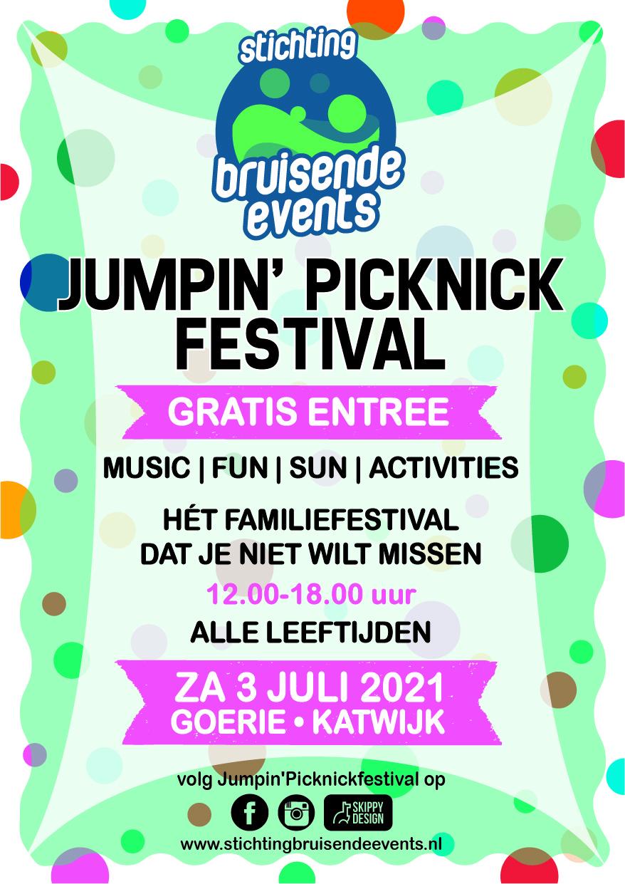 Jumpin' Picknickfestival 2021
